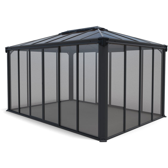 Palram Ledro 4300 Enclosed Gazebo