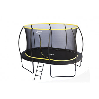 Telster 10FT X 15FT Orbit Oval Trampoline Enclosure Package