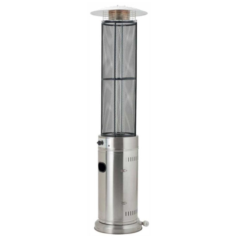5 Best Pyramid Patio Heaters UK