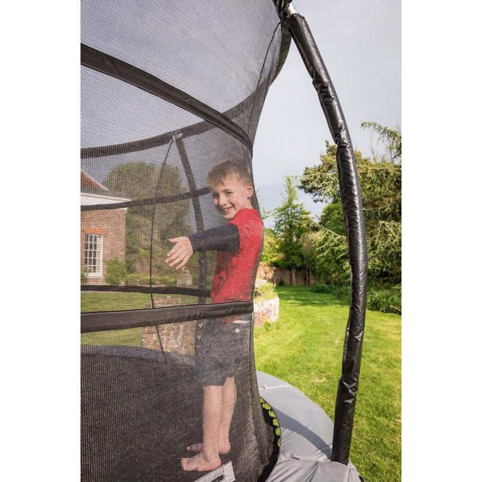 Telster 7FT X 10FT Oval Jump Capsule MK3 Package