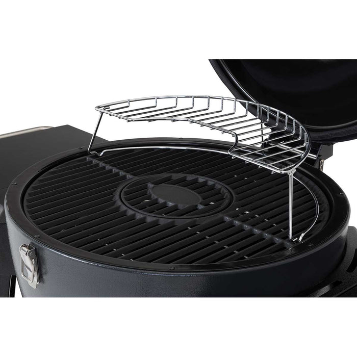Lifestyle Appliances Dragon Egg Charcoal BBQ - gardenandpatio