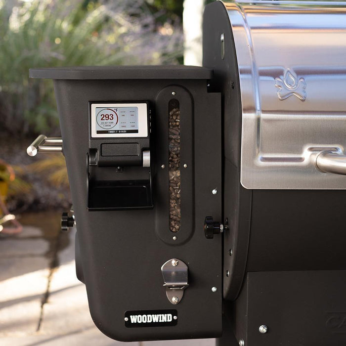 Camp Chef Woodwind 24 Pellet BBQ Grill
