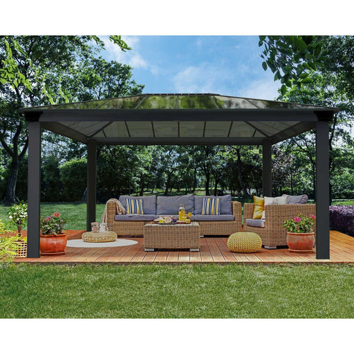 Palram Dallas 6100 Gazebo