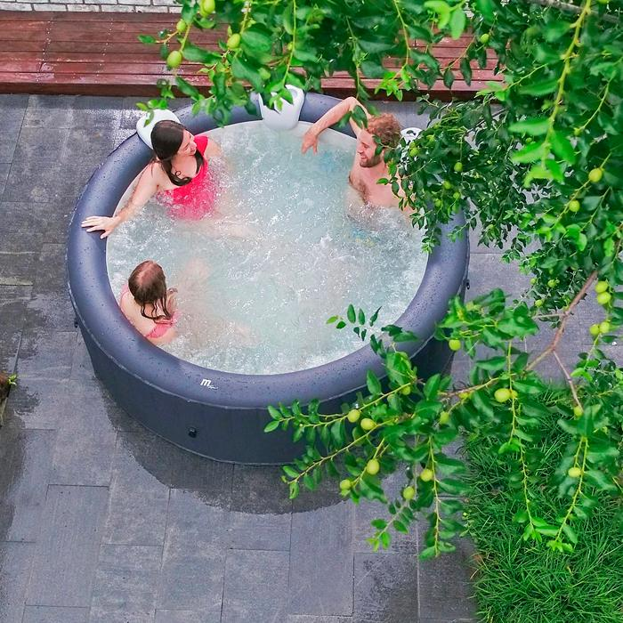 MSpa Urban Rimba Hot Tub 6 people