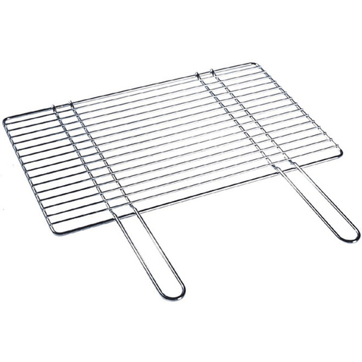 Buschbeck Chrome Cooking Grill