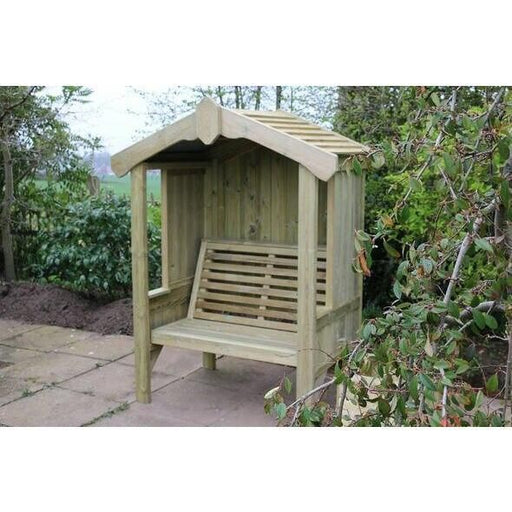 Small Cottage Garden Arbour
