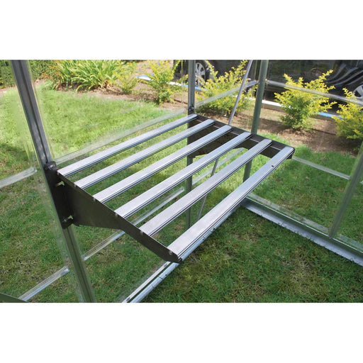 Palram Heavy Duty Greenhouse Shelf Kit