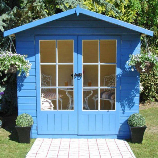 Shire Lumley Summerhouse 7x5