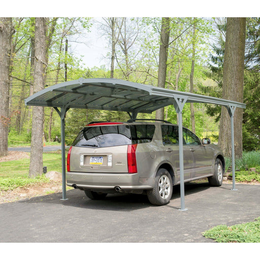 Palram Atlas 5000 9 x 16 ft Carport