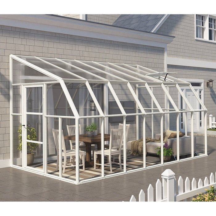 Palram Rion 8 x 14 ft Sun Room