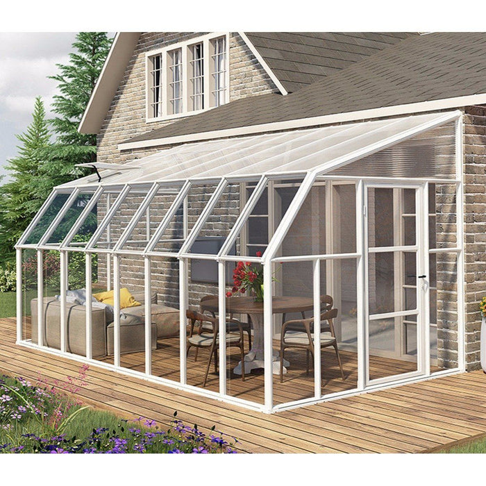 Palram Rion 8 x 16 ft Sun Room