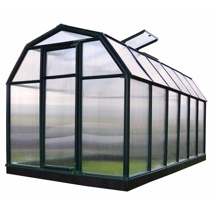 Palram Rion EcoGrow 6 x 12 ft Greenhouse