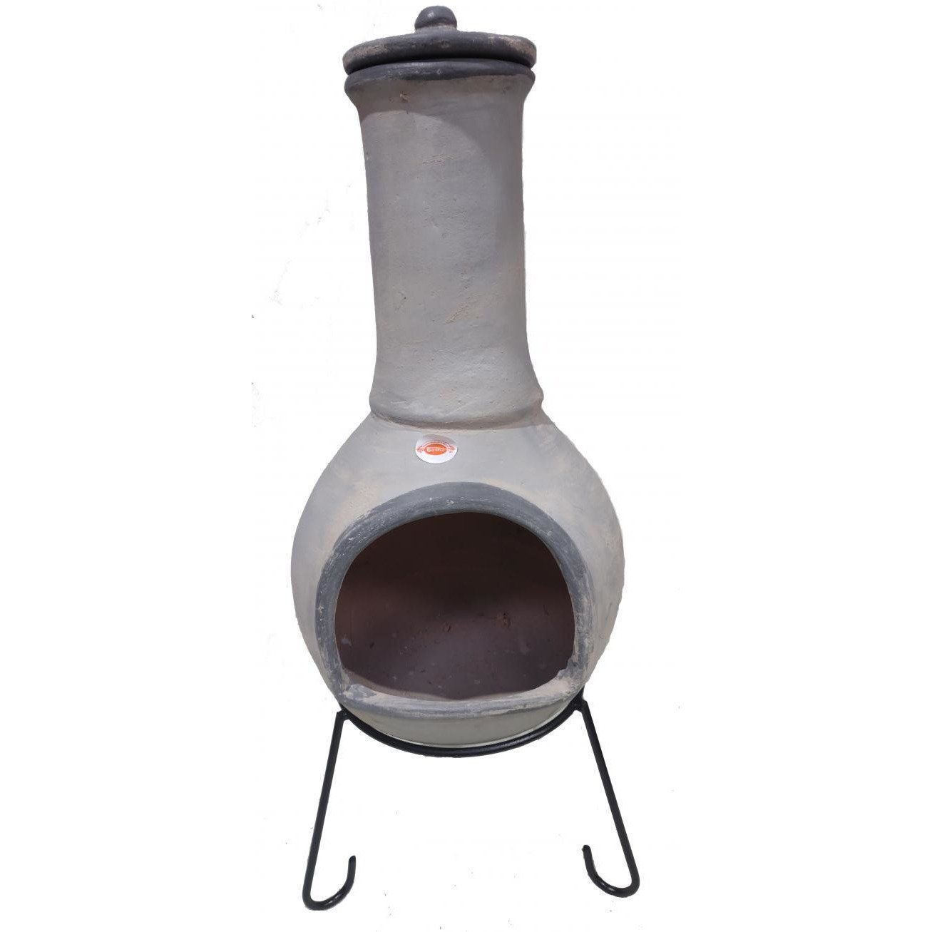 5 Best Gardeco Large Clay Chimenea UK