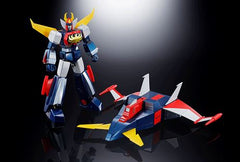"**Pre Order**Bandai Chogokin GX-66R Trider G7 ""The Unchallengeable Trider G7"" Soul of Chogokin Action Figure"