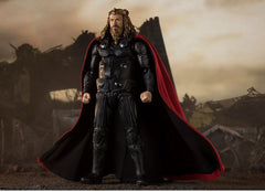 "S.H. Figuarts Thor Final Battle Edition ""Avengers Endgame"" Action Figure"