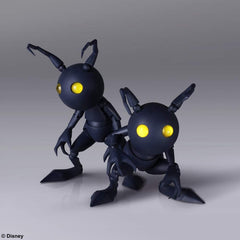 **Pre Order**Bring Arts Kingdom Hearts: Shadow Heartless Bring Arts Action Figures (Set of 2) Action Figure - Toyz in the Box