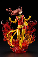 **Pre Order**MARVEL DARK PHOENIX REBIRTH BISHOUJO STATUE STATUE - Toyz in the Box