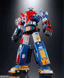 **Pre Order**Bandai Chogokin GX-88 Armored Fleet Dairugger XV Action Figure - Toyz in the Box