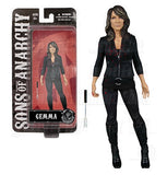 Mezco Gemma Teller Sons of Anarchy SOA Variant Exclusive Action Figure - Toyz In The Box