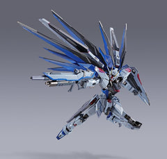**Pre Order**Bandai Freedom Gundam Concept 2 Metal Build Mobile Suit Gundam Action Figure - Toyz in the Box