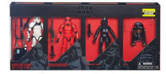 Hasbro Toys Star Wars Black Series Imperial Forces Exclusive Set Action Figure - Toyz in the Box