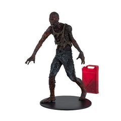Mcfarlane Toys AMC The Walking Dead Series 5 Charred Zombie Action Figure - Toyz in the Box