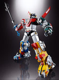 Bandai Chogokin GX-71 Voltron Defender of the Universe (Reissue) Action Figure - Toyz in the Box