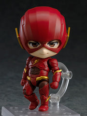 **Pre Order**Good Smile Company The Flash Justice League Edition Nendoroid Action Figure - Toyz in the Box