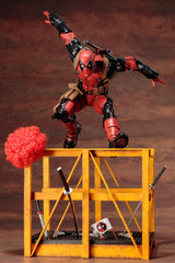 Kotobukiya Marvel Comics Super Deadpool Artfx Statue - Toyz in the Box