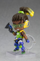 Nendoroid Overwatch Lucio Classic Skin Edition 1049 Action Figure - Toyz in the Box