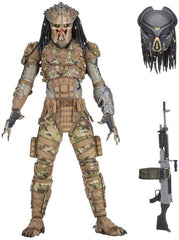 NECA The Predator Ultimate Emissary Predator II Predator Action Figure - Toyz in the Box