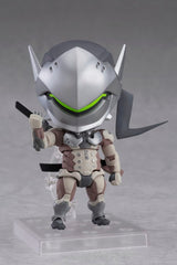 **Pre Order**Good Smile Company Overwatch Genji Classic Skin Nendoroid Action Figure
