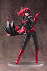 **Pre Order**Kotobukiya DC COMICS BATWOMAN 2nd Edition Bishoujo Statue - Toyz in the Box