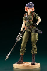 **Pre Order**Bishoujo G.I. JOE LADY JAYE STATUE - Toyz in the Box