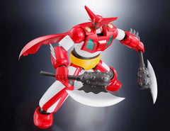 Bandai Super Robot Chogokin Getter-1 Action Figure - Toyz in the Box