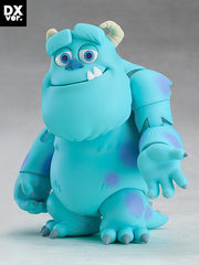 **Pre Order**Good Smile Company Monsters Inc. Sulley DX Ver Nendoroid Action Figure - Toyz in the Box