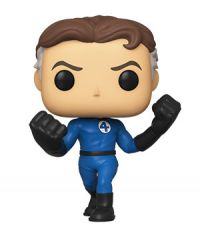 Funko Pop Fantastic Four: Mr. Mister Fantastic 557 Vinyl Figure - Toyz in the Box
