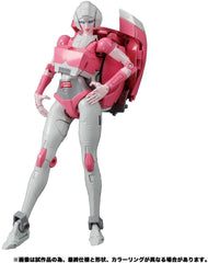 Transformers Masterpiece Edition MP-51 Arcee Action Figure