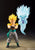 **Pre Order**S.H. Figuarts Dragonball Z Super Saiyan Gotenks Action Figure - Toyz in the Box