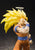 "**Pre Order**S.H. Figuarts Super Saiyan 3 Son Goku ""Dragon Ball Z"" Action Figure"