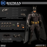 **Pre Order**Mezco One 12 DC Comics Batman Sovereign Knight Action Figure - Toyz in the Box