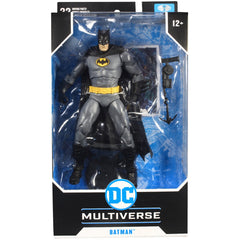 **Pre Order**Mcfarlane Toys DC Gaming Wave 1 Arkham Asylum Batman Action Figure - Toyz in the Box