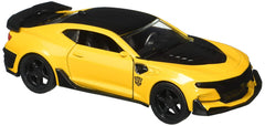 Jada Die Cast Metals Transformers 1:32 Bumblebee 2016 Camaro Vehicle