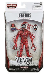 **Pre Order**Hasbro Toys Marvel Legends Carnage Action Figure - Toyz in the Box