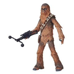 Hasbro Toys Star Wars Black Series The Force Awakens Episode 7 Chewbacca Figure - Toyz in the Box