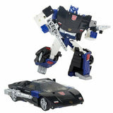 Transformers Generations Select WFC Deluxe Deep Cover Exclusive Action Figure