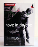 Square Enix Batman Arkham City The Joker Play Arts Kai Action Figure - Toyz in the Box