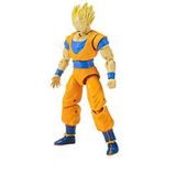 **Pre Order**Bandai Dragon Ball Stars Dragonball Super Saiyan Gohan Action Figure - Toyz in the Box