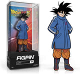 Figpin Dragon Ball Fighter Super Goku 191 - Toyz in the Box