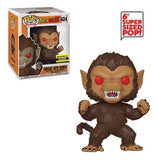 "**Pre Order**Funko Pop 6"" Dragon Ball Great Ape Goku Exlcusive 624 VInyl Figure"